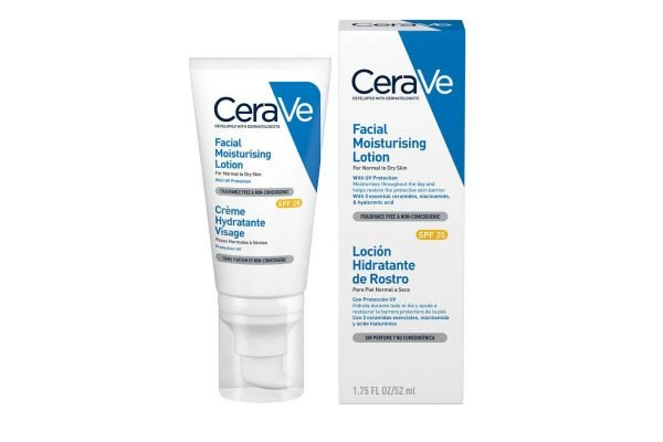 Facial Moisturizing Lotion SPF25 от CeraVe