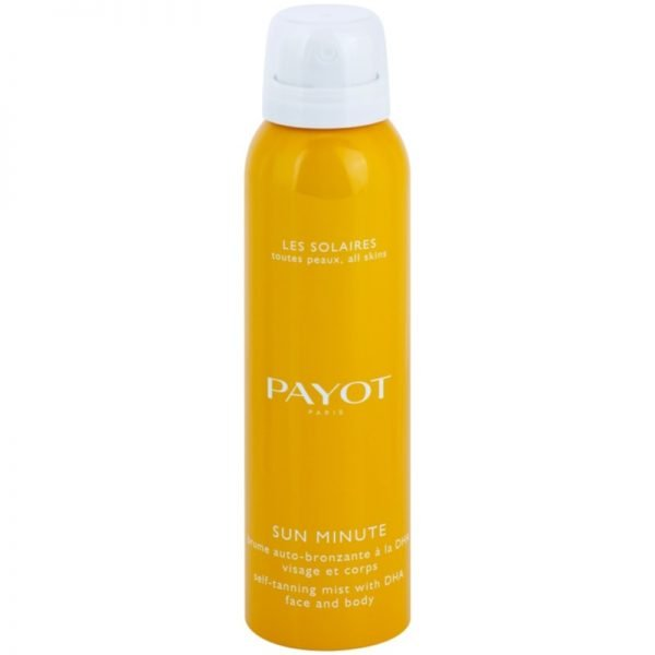 Payot, Sun Minute Self-Tanning