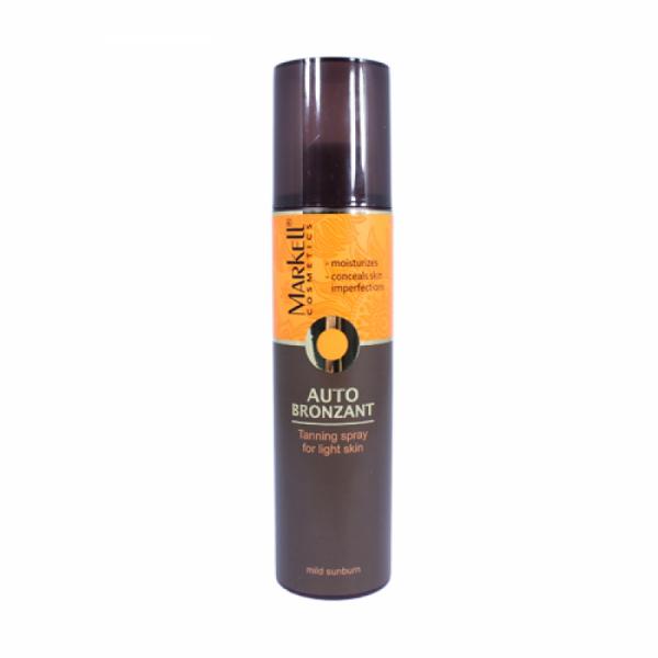 Markell Cosmetics, Autobronzat Tanning Spray