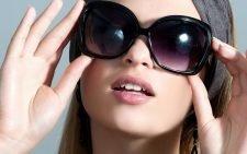 Как определить размер солнцезащитных очков