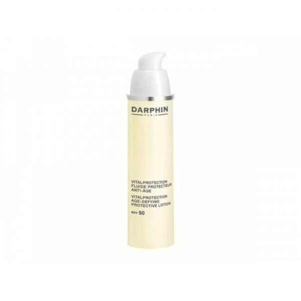 Darphin, Vital Protection Age-defying Protective Lotion SPF 50