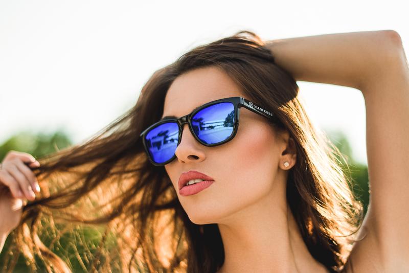 Солнцезащитные очки с диоптриями: как правильно подобрать аксессуар