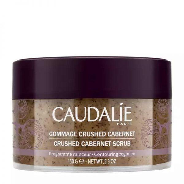 Caudalie, Crushed cabernet scrub