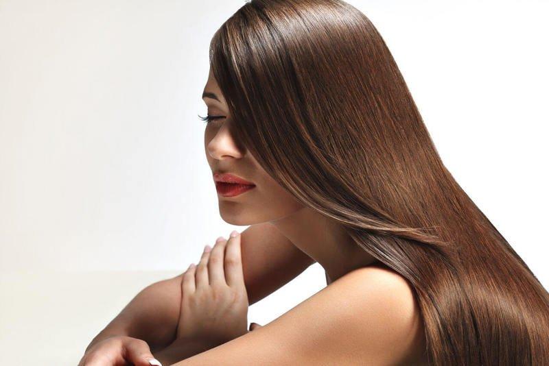 Горячее обёртывание: спасение повреждённых волос