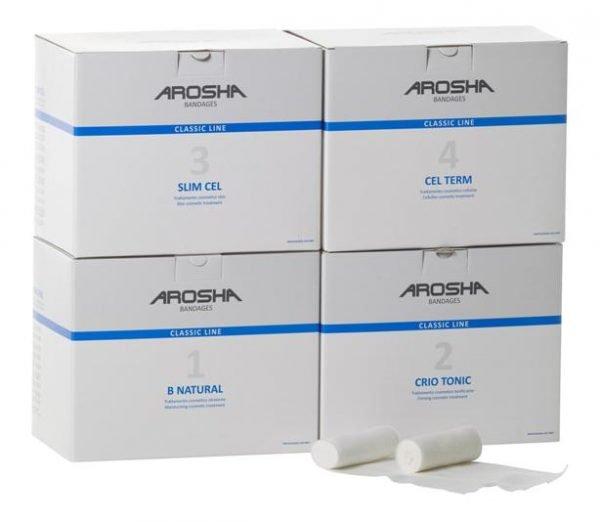 Продукция Arosha
