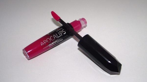 Apocalips Lip Lacquer