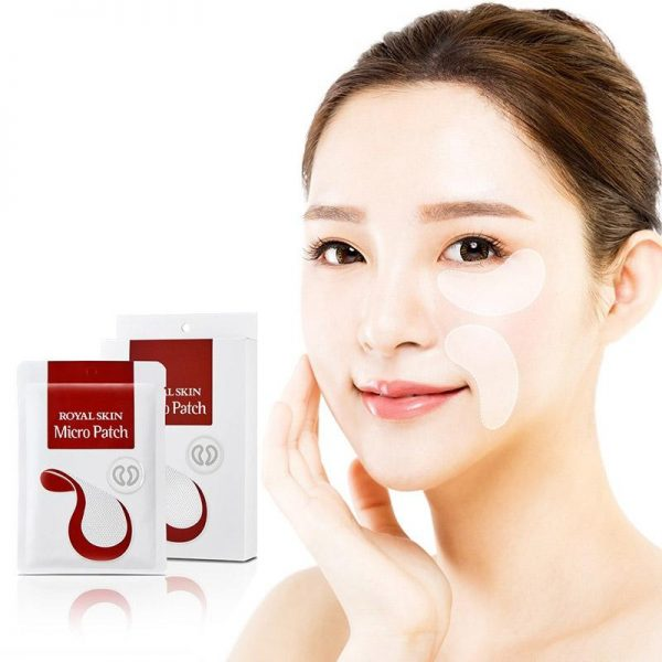 Royal Skin, Hyaluronic Acid Micro Patch