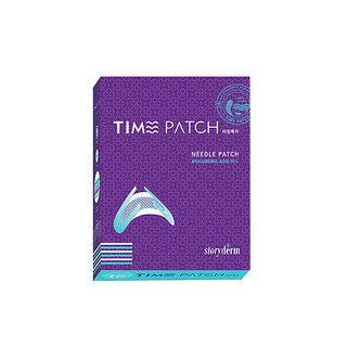 Storyderm, Time Patch
