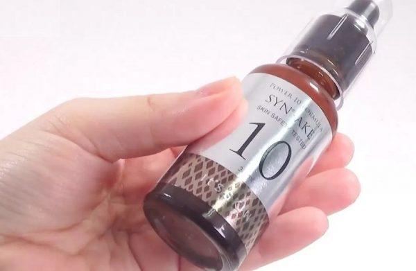 Интенсивная лифтинг-сыворотка для лица It's Skin Power 10 Formula Syn®-Ake