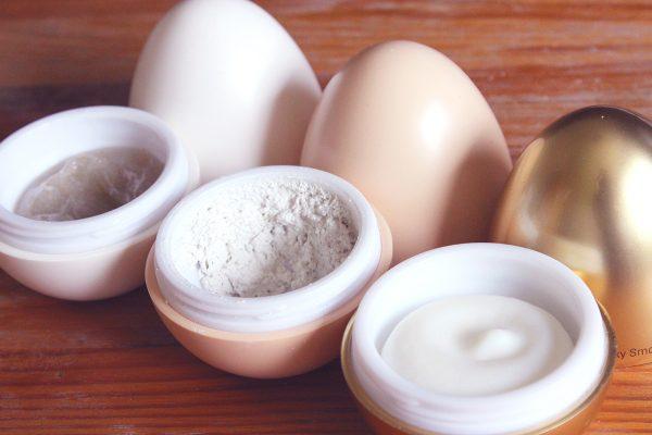 Серия продуктов Tony Moly Egg Pore