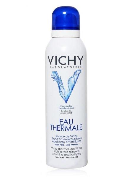 Минерализирующая термальная вода от Vichy