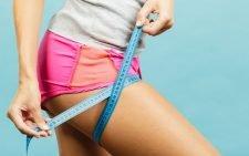 Убрать жир в зоне галифе