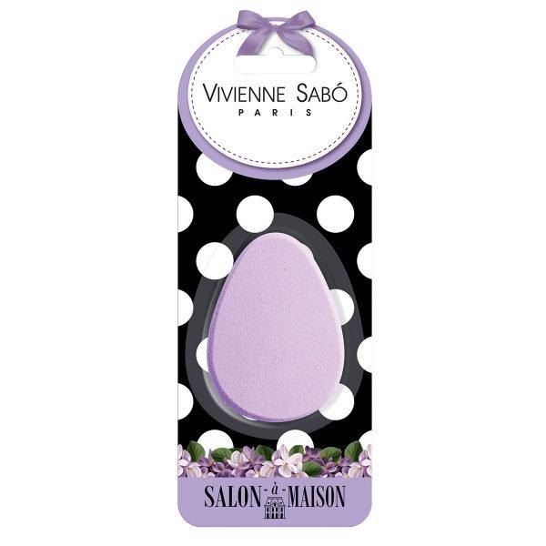 Спонж для макияжа Oval Latex Makeup Sponge