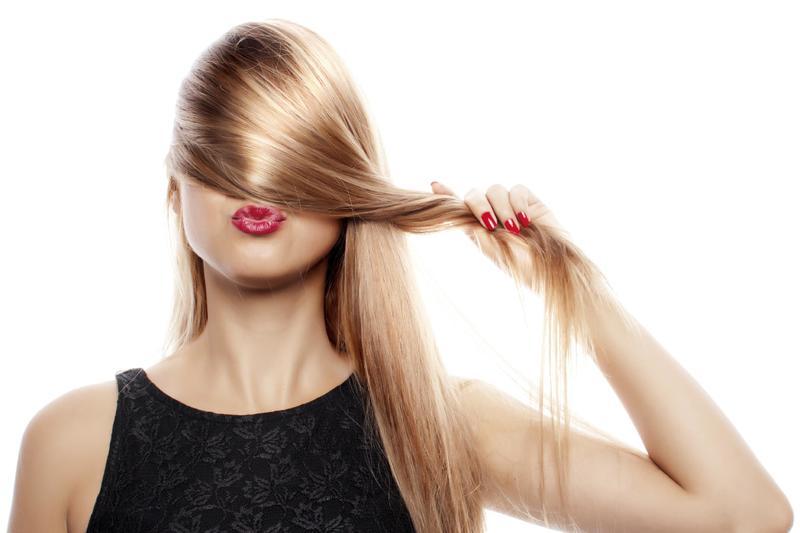 Флюид для волос: красота и здоровье в одном флаконе