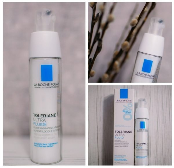 Флюид для лица La Roche Posay Toleriane Ultra Fluide