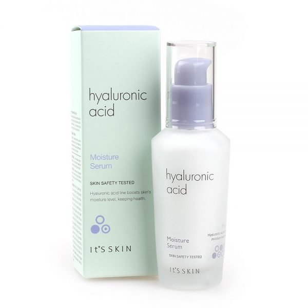 Hyaluronic Acid Moisture Serum от It's Skin