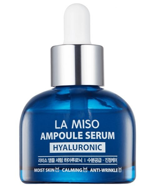 Ampoule Serum Hyaluronic от La Miso