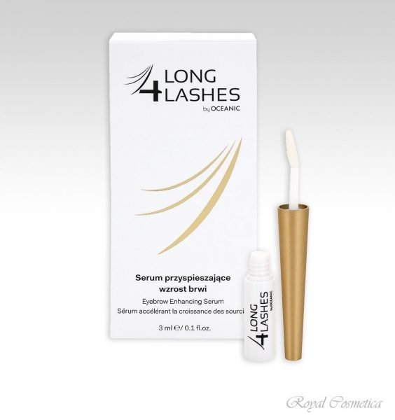 Сыворотка Oceanic Long 4 Lashes