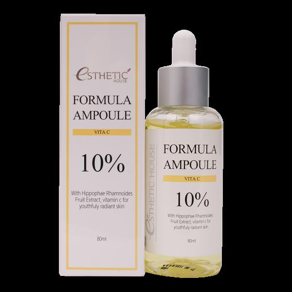 Vita C 10% Formula Ampoule от Esthetic House