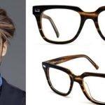 Очки для прямоугольного лица