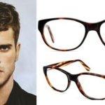 Очки для квадратного лица