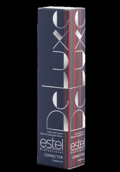 Корректор цвета Estel De Luxe от Estel