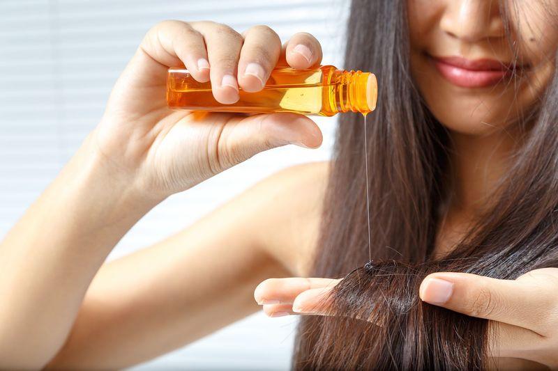 Основа женской красоты: витамин Е для ухода и восстановления волос