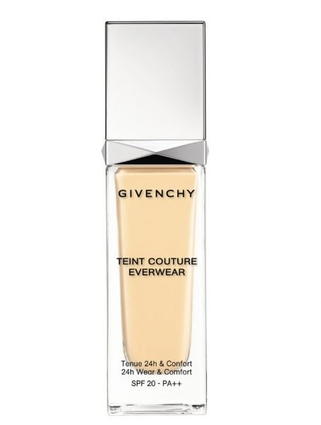 Teint Couture Everwear SPF20 от Givenchy