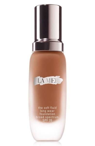 Soft Fluid Foundation SPF20 от La Mer