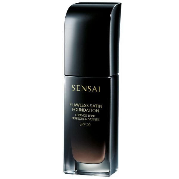 Flawless Satin SPF20 от Sensai