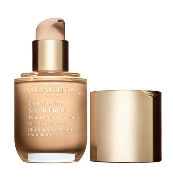 Everlasting Youth Fluid SPF15 от Clarins