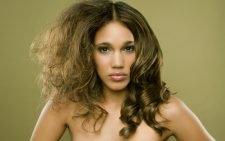 Лечение волос мезотерапией