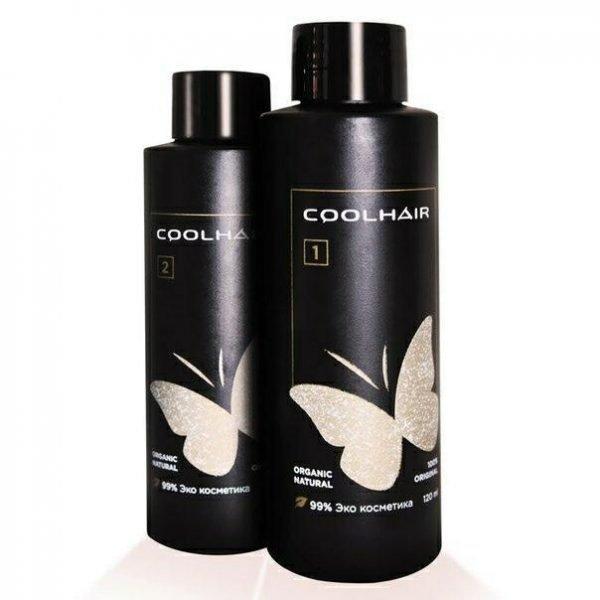 Organic Natural от CoolHair